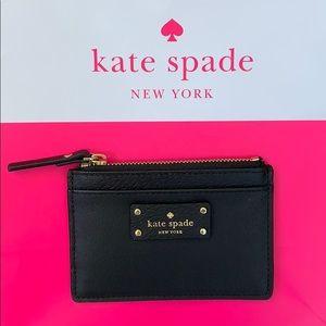 NWT Kate Spade wallet/ change purse